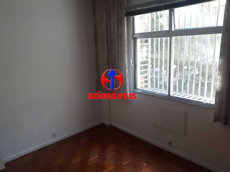 QUARTO 2 - Apartamento 2 quartos à venda Copacabana, Rio de Janeiro - R$ 595.000 - TJAP21164 - 14