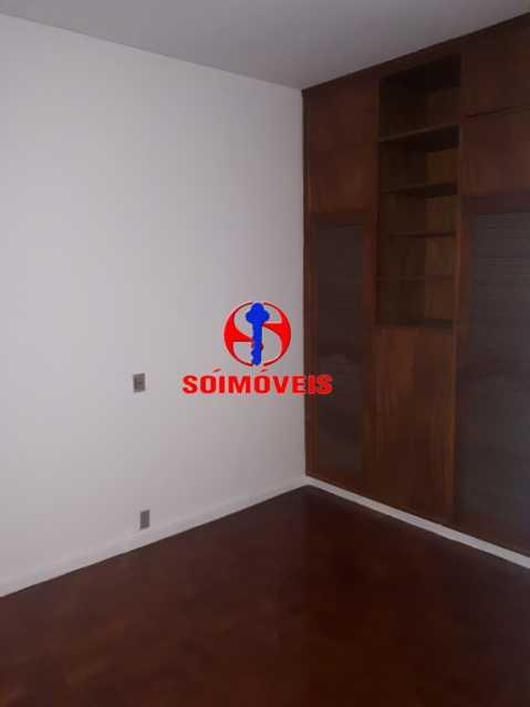 QUARTO 2 - Apartamento 2 quartos à venda Copacabana, Rio de Janeiro - R$ 595.000 - TJAP21164 - 15