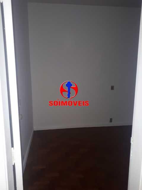 QUARTO 2 - Apartamento 2 quartos à venda Copacabana, Rio de Janeiro - R$ 595.000 - TJAP21164 - 16