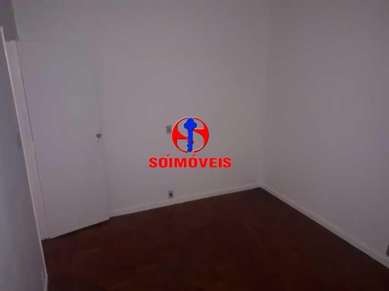 QUARTO 2 - Apartamento 2 quartos à venda Copacabana, Rio de Janeiro - R$ 595.000 - TJAP21164 - 17