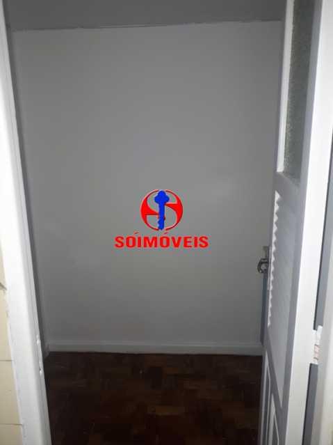 DEPENDÊNCIA - Apartamento 2 quartos à venda Copacabana, Rio de Janeiro - R$ 595.000 - TJAP21164 - 22