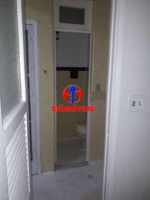 DEPENDÊNCIA - Apartamento 2 quartos à venda Copacabana, Rio de Janeiro - R$ 595.000 - TJAP21164 - 25