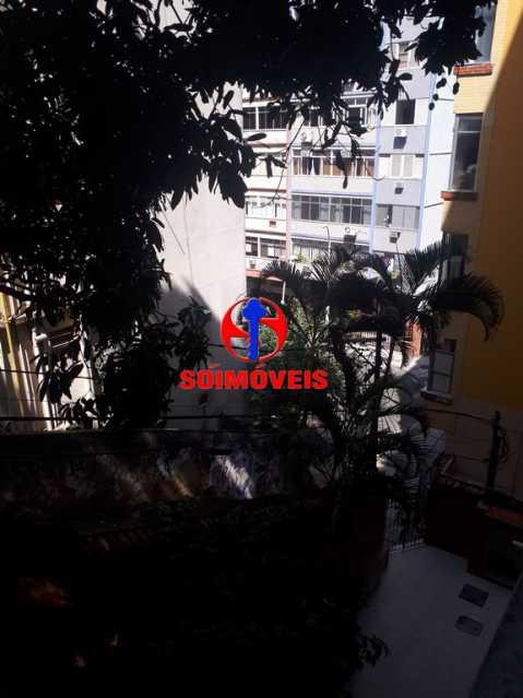 VISTA - Apartamento 2 quartos à venda Copacabana, Rio de Janeiro - R$ 595.000 - TJAP21164 - 29