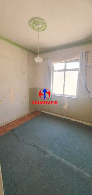 QUARTO 2 - Apartamento 2 quartos à venda Rio Comprido, Rio de Janeiro - R$ 255.000 - TJAP21165 - 15