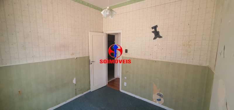 QUARTO 2 - Apartamento 2 quartos à venda Rio Comprido, Rio de Janeiro - R$ 255.000 - TJAP21165 - 16