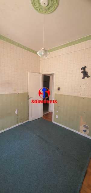 QUARTO 2 - Apartamento 2 quartos à venda Rio Comprido, Rio de Janeiro - R$ 255.000 - TJAP21165 - 17
