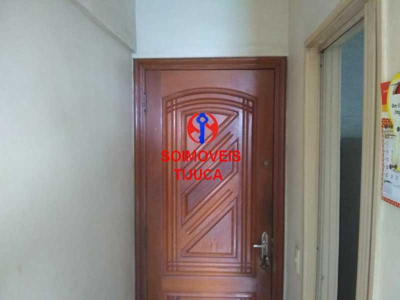 DG2 Cópia - Apartamento 2 quartos à venda Rocha, Rio de Janeiro - R$ 215.000 - TJAP21167 - 3