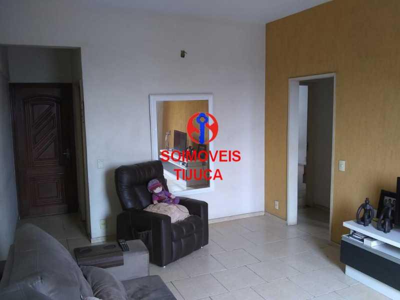 DG3 Cópia - Apartamento 2 quartos à venda Rocha, Rio de Janeiro - R$ 215.000 - TJAP21167 - 5