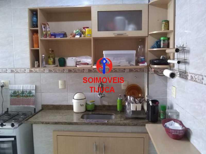 DG5 Cópia - Apartamento 2 quartos à venda Rocha, Rio de Janeiro - R$ 215.000 - TJAP21167 - 6