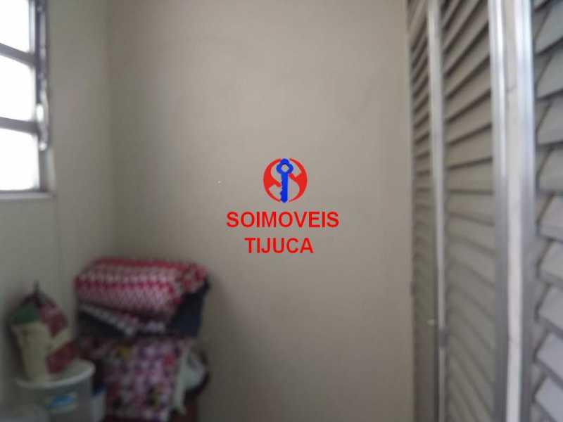 DG8 Cópia - Apartamento 2 quartos à venda Rocha, Rio de Janeiro - R$ 215.000 - TJAP21167 - 8