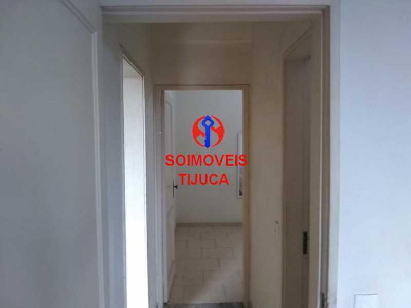 DG9 Cópia - Apartamento 2 quartos à venda Rocha, Rio de Janeiro - R$ 215.000 - TJAP21167 - 9