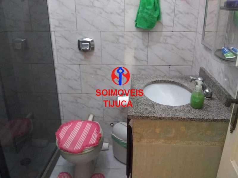 DG10 Cópia - Apartamento 2 quartos à venda Rocha, Rio de Janeiro - R$ 215.000 - TJAP21167 - 10