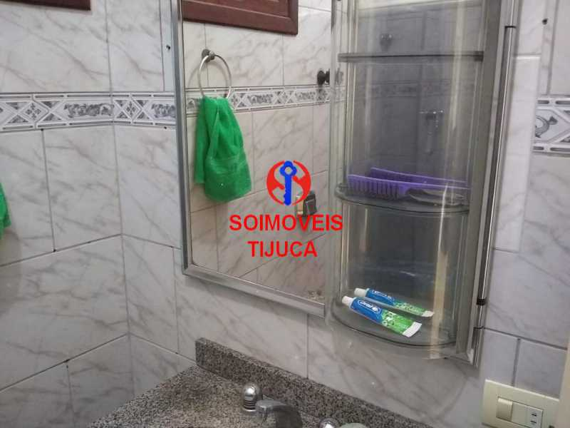 DG11 Cópia - Apartamento 2 quartos à venda Rocha, Rio de Janeiro - R$ 215.000 - TJAP21167 - 12