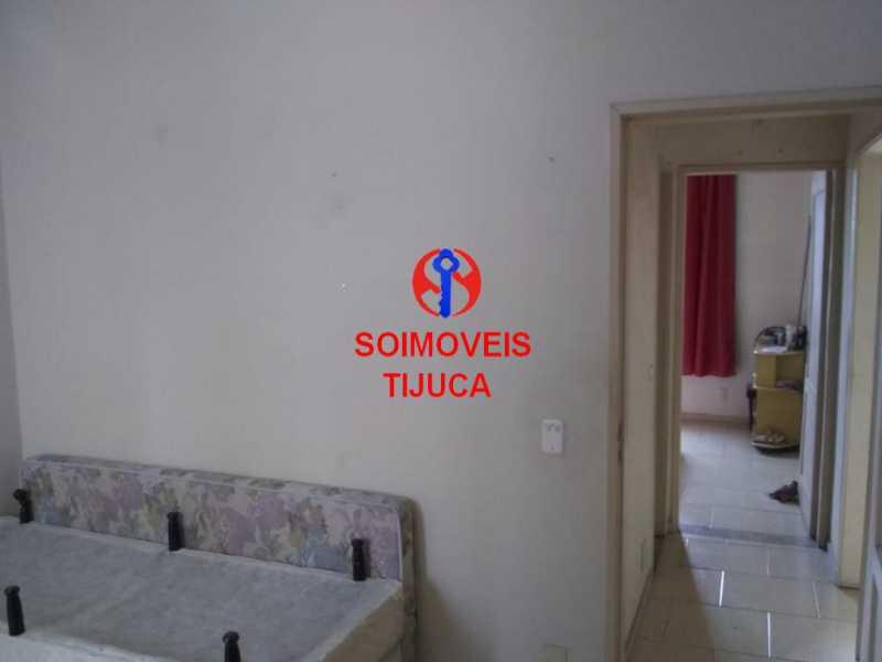 DG12 Cópia - Apartamento 2 quartos à venda Rocha, Rio de Janeiro - R$ 215.000 - TJAP21167 - 13
