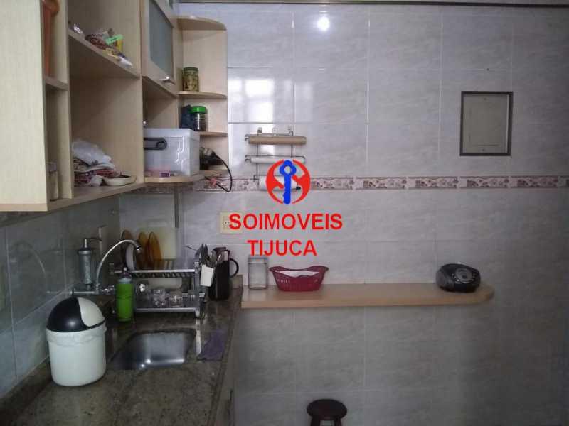 DG15 Cópia - Apartamento 2 quartos à venda Rocha, Rio de Janeiro - R$ 215.000 - TJAP21167 - 11