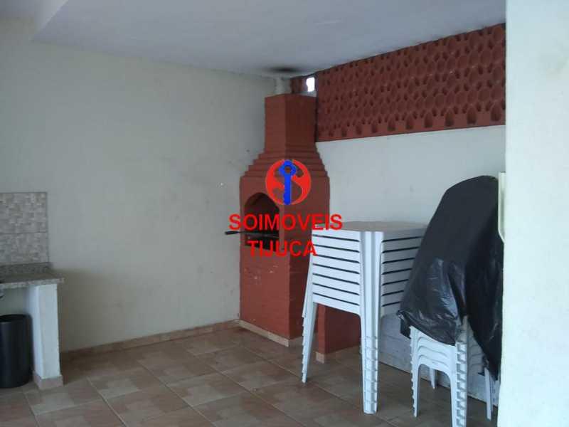 DG21 Cópia - Apartamento 2 quartos à venda Rocha, Rio de Janeiro - R$ 215.000 - TJAP21167 - 20