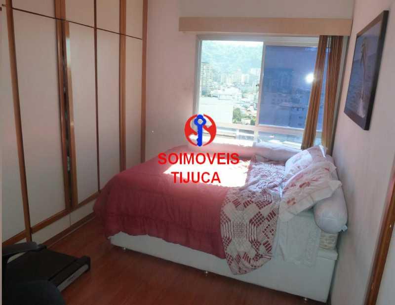 2-1qto - Cobertura 2 quartos à venda Grajaú, Rio de Janeiro - R$ 780.000 - TJCO20023 - 7