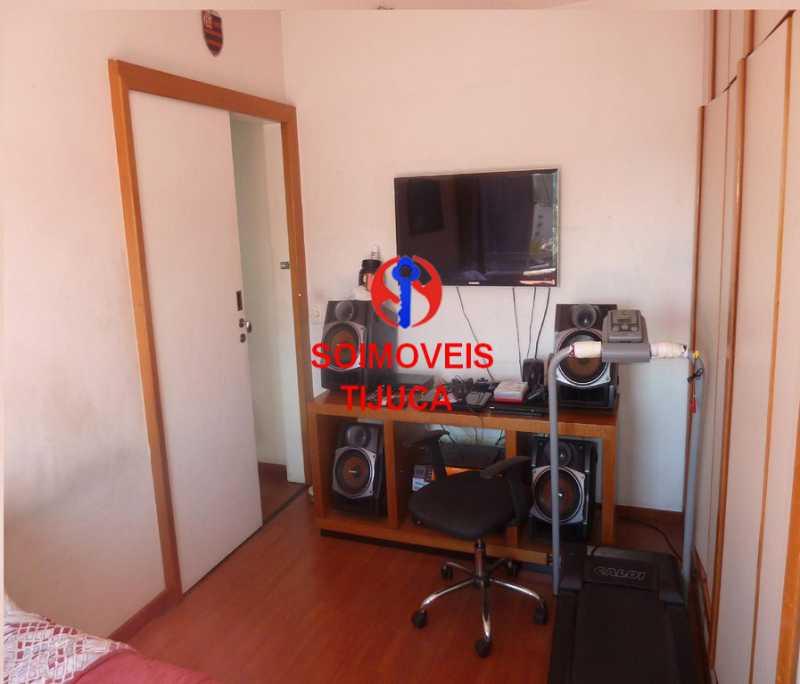 2-1qto2 - Cobertura 2 quartos à venda Grajaú, Rio de Janeiro - R$ 780.000 - TJCO20023 - 8