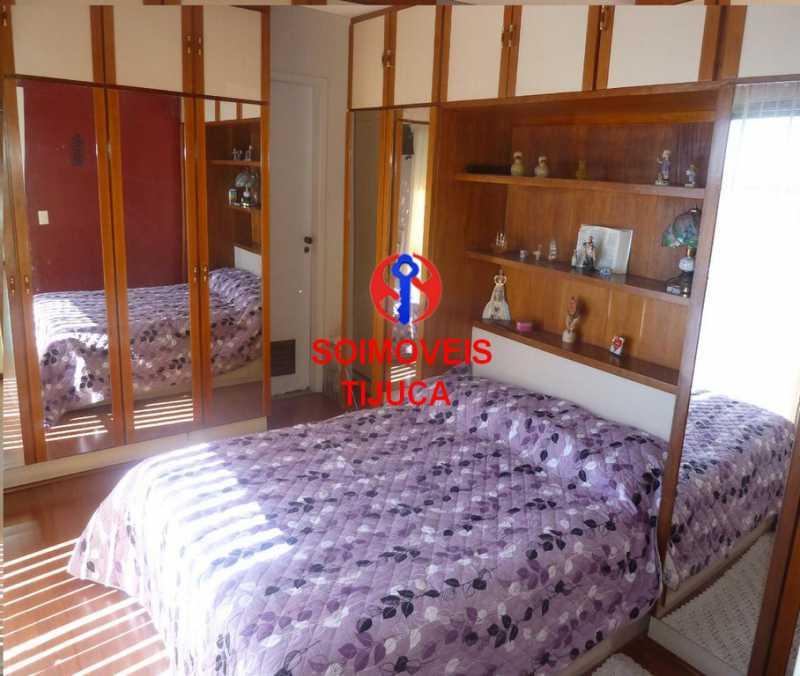 2-2qto - Cobertura 2 quartos à venda Grajaú, Rio de Janeiro - R$ 780.000 - TJCO20023 - 9