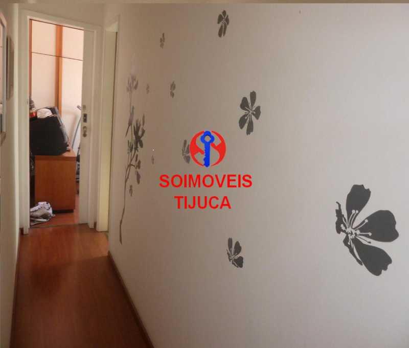 2-aces - Cobertura 2 quartos à venda Grajaú, Rio de Janeiro - R$ 780.000 - TJCO20023 - 10