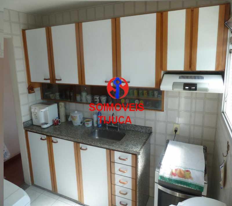 4-coz - Cobertura 2 quartos à venda Grajaú, Rio de Janeiro - R$ 780.000 - TJCO20023 - 14