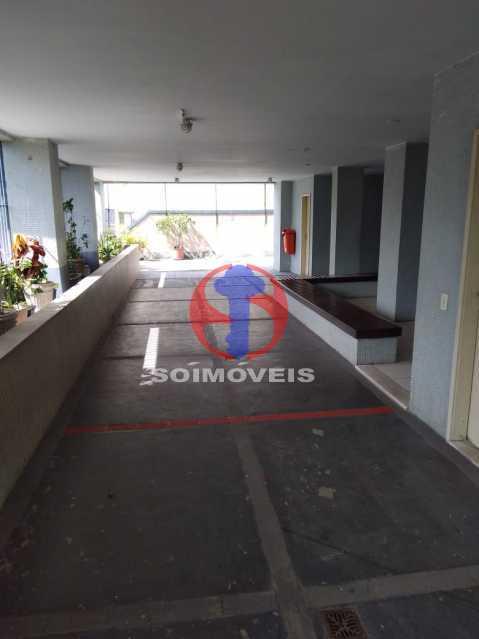play - Cobertura 2 quartos à venda Grajaú, Rio de Janeiro - R$ 780.000 - TJCO20023 - 24