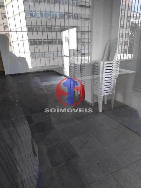 sl fest - Cobertura 2 quartos à venda Grajaú, Rio de Janeiro - R$ 780.000 - TJCO20023 - 29
