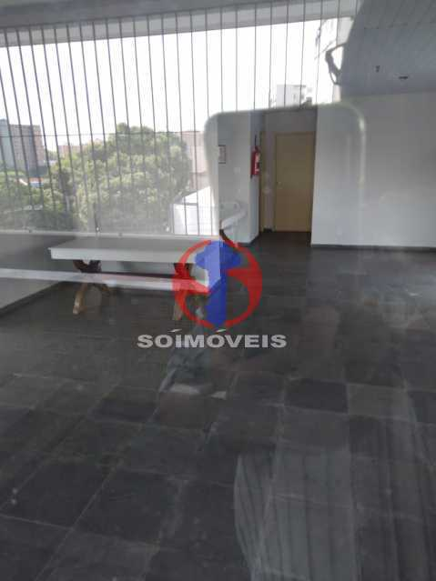 sl fest - Cobertura 2 quartos à venda Grajaú, Rio de Janeiro - R$ 780.000 - TJCO20023 - 30