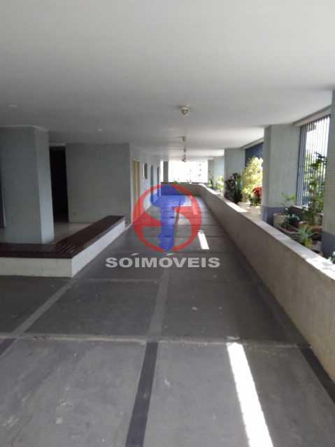play - Cobertura 2 quartos à venda Grajaú, Rio de Janeiro - R$ 780.000 - TJCO20023 - 25