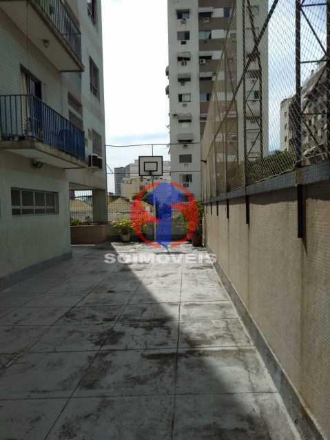 play - Cobertura 2 quartos à venda Grajaú, Rio de Janeiro - R$ 780.000 - TJCO20023 - 22
