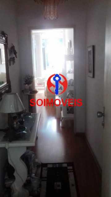 sl - Apartamento 2 quartos à venda Copacabana, Rio de Janeiro - R$ 840.000 - TJAP21173 - 3