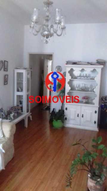 sl - Apartamento 2 quartos à venda Copacabana, Rio de Janeiro - R$ 840.000 - TJAP21173 - 6