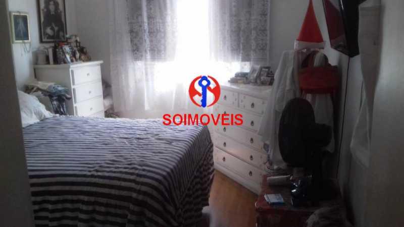 qt - Apartamento 2 quartos à venda Copacabana, Rio de Janeiro - R$ 840.000 - TJAP21173 - 8