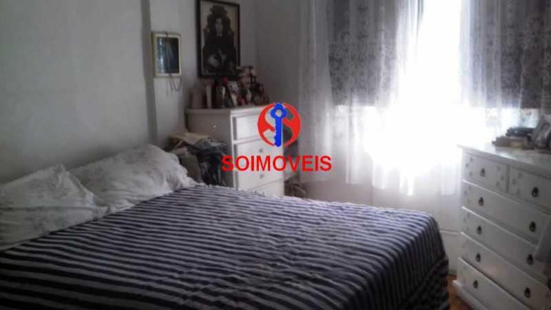 qt - Apartamento 2 quartos à venda Copacabana, Rio de Janeiro - R$ 840.000 - TJAP21173 - 9