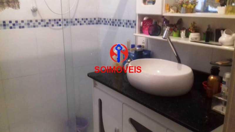 bh - Apartamento 2 quartos à venda Copacabana, Rio de Janeiro - R$ 840.000 - TJAP21173 - 12