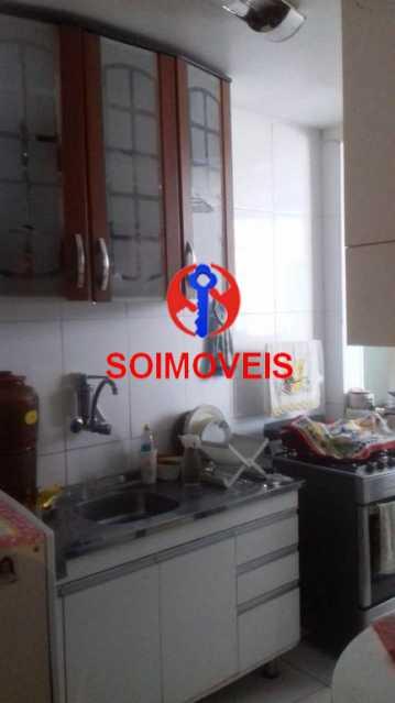 cz - Apartamento 2 quartos à venda Copacabana, Rio de Janeiro - R$ 840.000 - TJAP21173 - 14