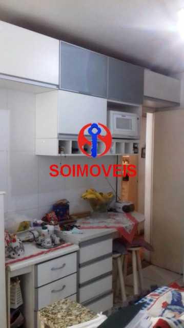 cz - Apartamento 2 quartos à venda Copacabana, Rio de Janeiro - R$ 840.000 - TJAP21173 - 16