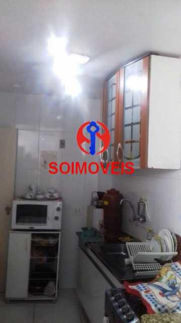 cz - Apartamento 2 quartos à venda Copacabana, Rio de Janeiro - R$ 840.000 - TJAP21173 - 18