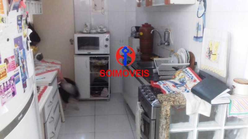 cz - Apartamento 2 quartos à venda Copacabana, Rio de Janeiro - R$ 840.000 - TJAP21173 - 19