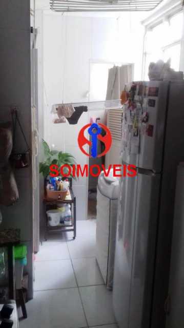 cz - Apartamento 2 quartos à venda Copacabana, Rio de Janeiro - R$ 840.000 - TJAP21173 - 17