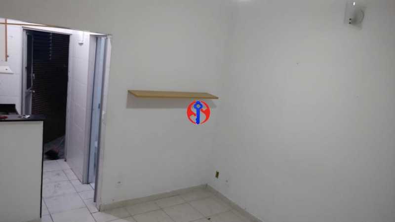 imagem11 Cópia - Apartamento 1 quarto à venda Maracanã, Rio de Janeiro - R$ 250.000 - TJAP10259 - 11