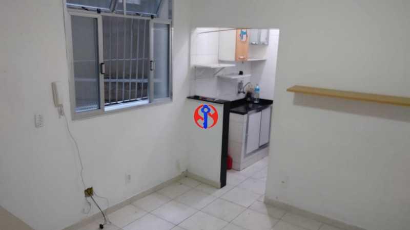 imagem16 Cópia - Apartamento 1 quarto à venda Maracanã, Rio de Janeiro - R$ 250.000 - TJAP10259 - 7