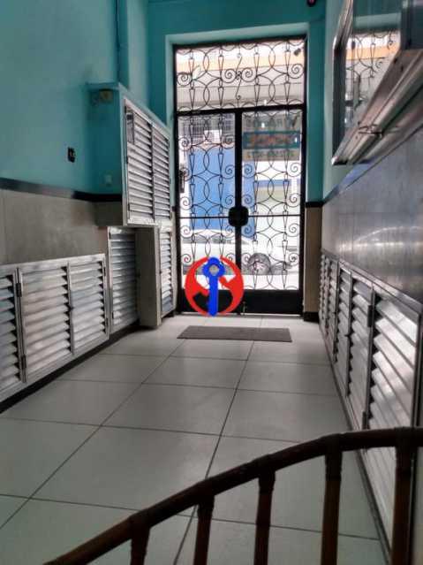 índice2 Cópia - Apartamento 1 quarto à venda Maracanã, Rio de Janeiro - R$ 250.000 - TJAP10259 - 1