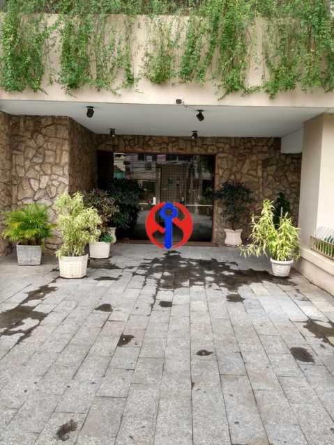IMG_20200923_103851722_HDR Có - Apartamento 2 quartos à venda Méier, Rio de Janeiro - R$ 350.000 - TJAP21174 - 1