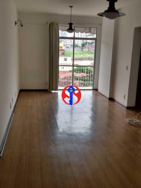 IMG_20200923_104740633_HDR Có - Apartamento 2 quartos à venda Méier, Rio de Janeiro - R$ 350.000 - TJAP21174 - 6