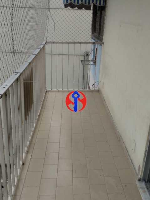 IMG_20200923_104816677 Cópia - Apartamento 2 quartos à venda Méier, Rio de Janeiro - R$ 350.000 - TJAP21174 - 8
