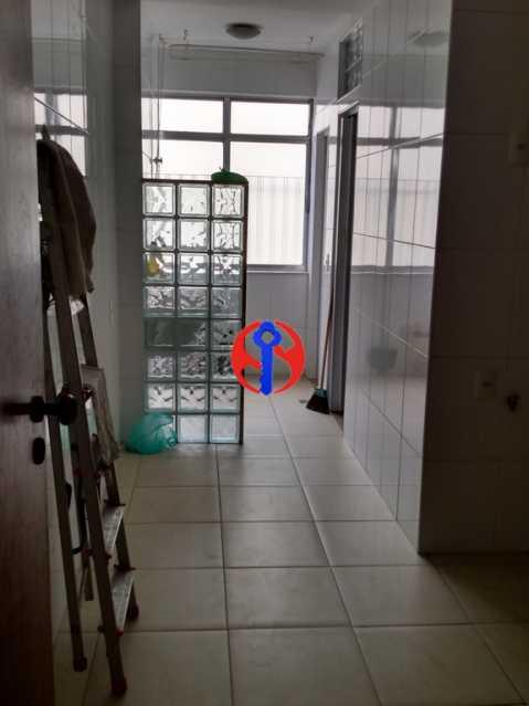 IMG_20200923_105236453_HDR Có - Apartamento 2 quartos à venda Méier, Rio de Janeiro - R$ 350.000 - TJAP21174 - 16