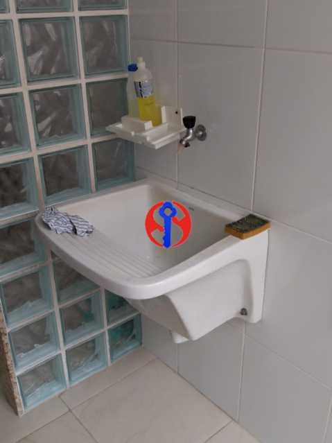 IMG_20200923_105319802 Cópia - Apartamento 2 quartos à venda Méier, Rio de Janeiro - R$ 350.000 - TJAP21174 - 17
