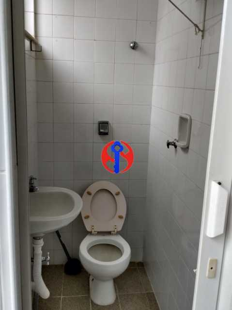 IMG_20200923_105329218_HDR Có - Apartamento 2 quartos à venda Méier, Rio de Janeiro - R$ 350.000 - TJAP21174 - 19