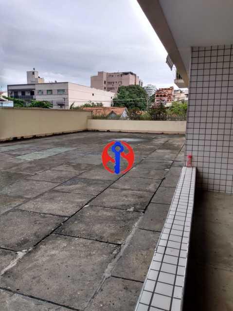 IMG_20200923_105803476_HDR Có - Apartamento 2 quartos à venda Méier, Rio de Janeiro - R$ 350.000 - TJAP21174 - 24